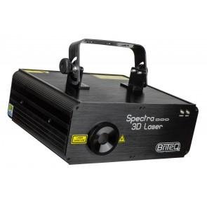 F1 SPECTRA-3D Laser