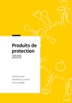 <br>Produits de protection