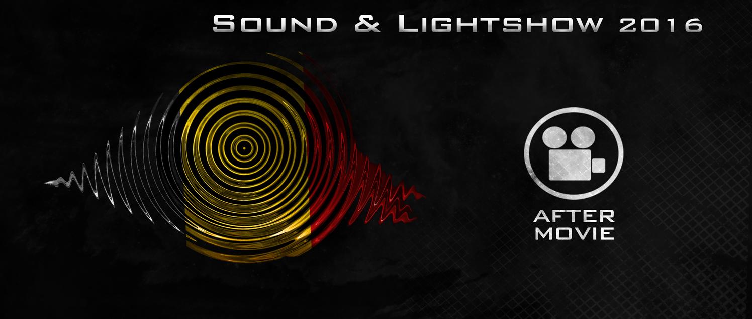 After Movie Sound & Lightshow 2016
